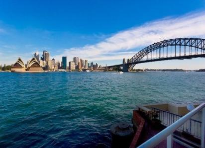 Australia, backpackers, Cheap, Deals, Hotels, rates, Sydney